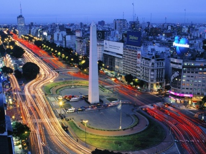 Let Buenos Aires be yours!