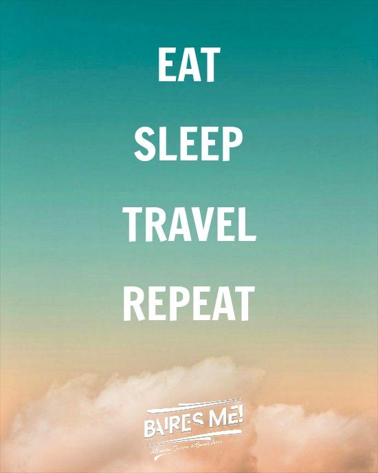 Traveller Attitude. Travel Mantra.